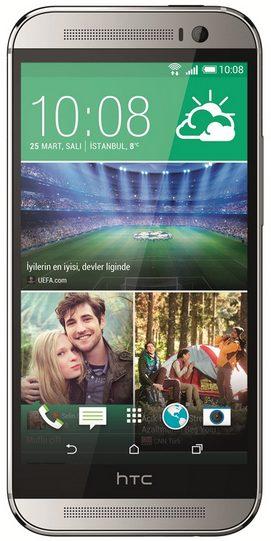 HTC One (M8 Eye) ve Sony Xperia Z5 karşılaştırması
