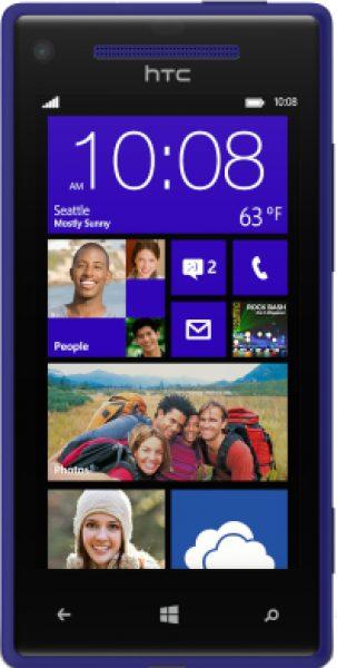 OnePlus 5T ve HTC Windows Phone 8X karşılaştırması