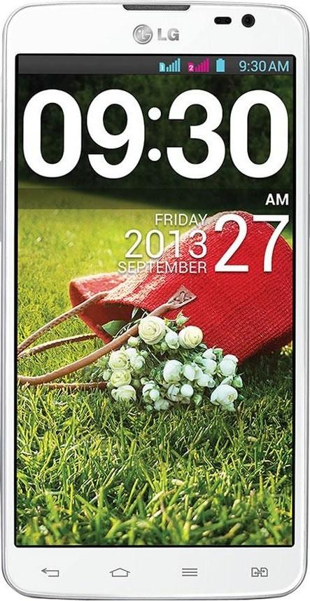 Samsung Galaxy S10 Plus vs LG G Pro Lite Karşılaştırması