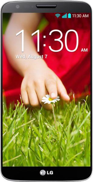 Xiaomi Redmi 5 ve LG G2 karşılaştırması