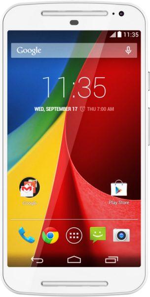 Motorola Moto G (2014)