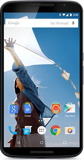 Motorola Nexus 6 vs Huawei Y7 (2019) Karşılaştırması