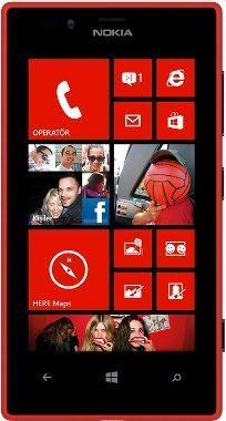 Nokia Lumia 925 ve Nokia Lumia 720 karşılaştırması