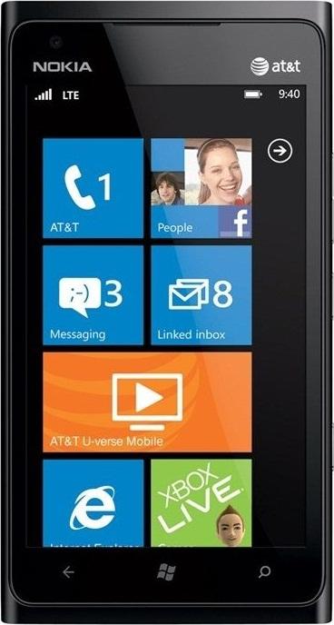 Nokia Lumia 920 vs Nokia Lumia 900 Karşılaştırması