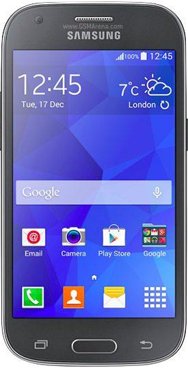 Samsung Galaxy Ace Style LTE