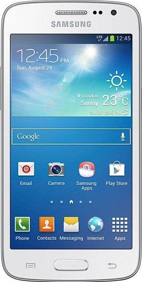 Samsung Galaxy Core ve Samsung Galaxy Note 3 karşılaştırması
