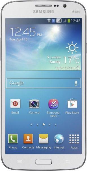 Samsung Galaxy Mega 5.8 vs Samsung Galaxy J1 Nxt Karşılaştırması