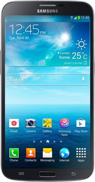 Samsung Galaxy Mega 6.3 vs Samsung Galaxy J1 Nxt Karşılaştırması