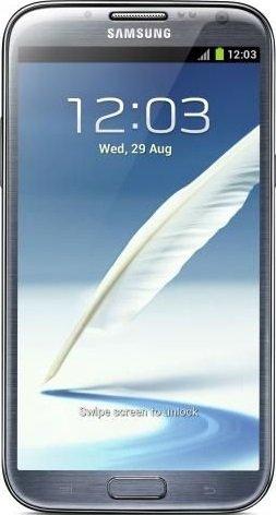 Samsung Galaxy Note 2 vs General Mobile GM 8 Karşılaştırması