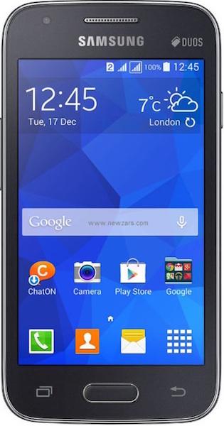 Samsung Galaxy J6 ve Samsung Galaxy S Duos 3 karşılaştırması