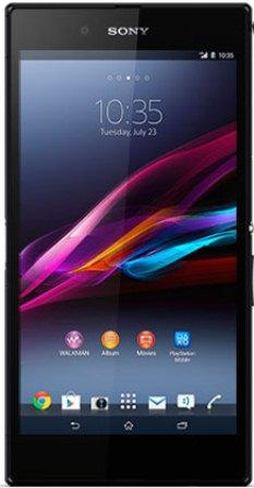Huawei P9 ve Sony Xperia Z Ultra karşılaştırması