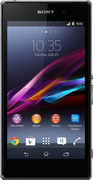 Sony Xperia Z1 vs HTC Desire 816G dual sim Karşılaştırması