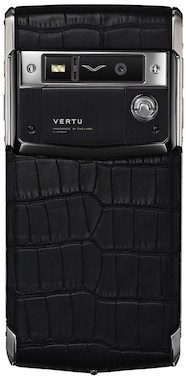 Vertu Signature Touch