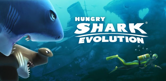 Hungry Shark İnceleme