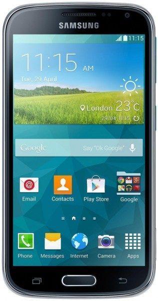 Samsung Galaxy Note FE ve Samsung Galaxy K zoom karşılaştırması