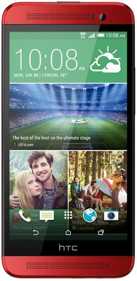 HTC One (E8) ve Vestel Venus Z20 karşılaştırması