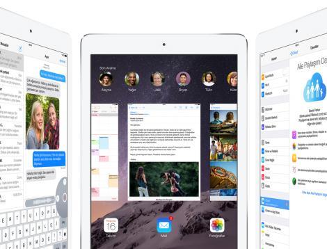 iPad karsilastirma