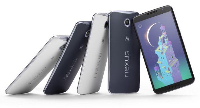 Android 5.0'lı Nexus'larda sorun var!