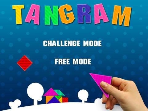 Tangram HD İnceleme