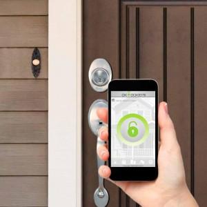 Android'de Smart Lock Özelliği