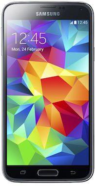 Samsung Galaxy S5 ve Huawei P Smart (2019) karşılaştırması