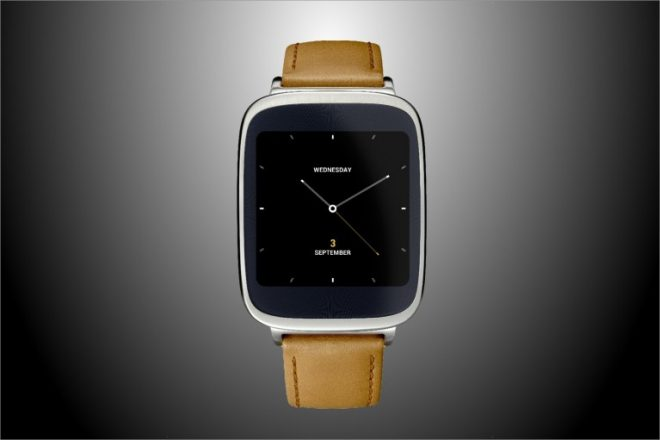 Asus Zen Watch satışa sunuldu!