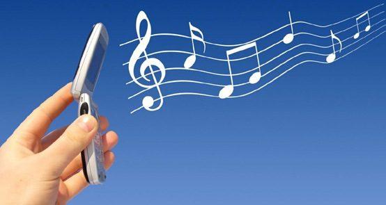 cep telefonu muzikleri
