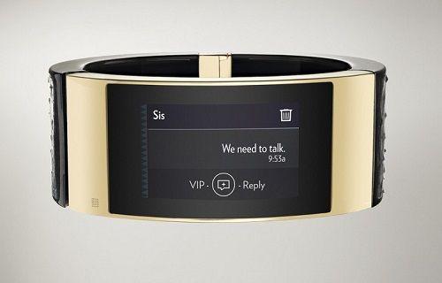 Intel akıllı saati Mica'nın fiyatı belli oldu!