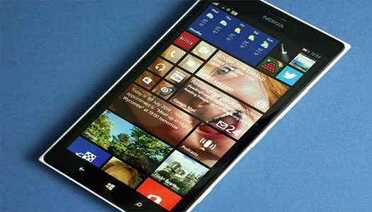 Lumia'lara Windows 10 müjdesi geldi!