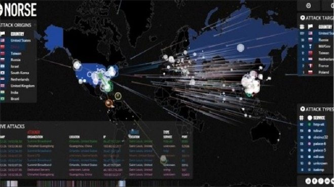 siber dünya savaşında amerika çin rekabeti sürüyor