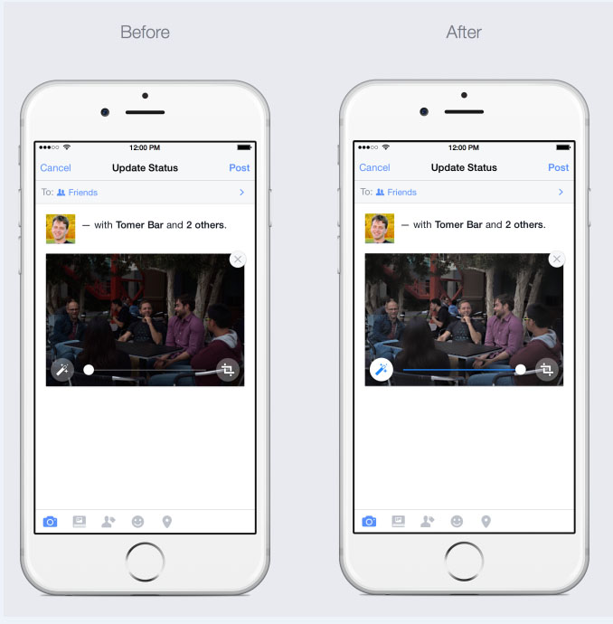 Facebooks-auto-enhancement