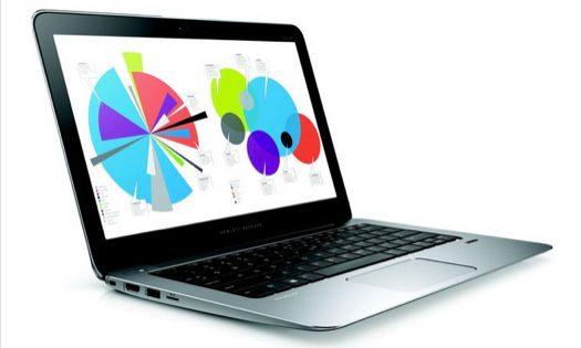 HP EliteBook Folio 1020 Şubat ayında tüketici ile buluşuyor!