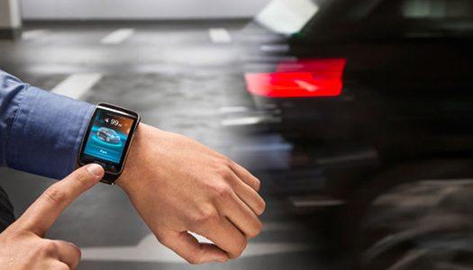 BMW akıllı saatler üzerinde çalışıyor!
