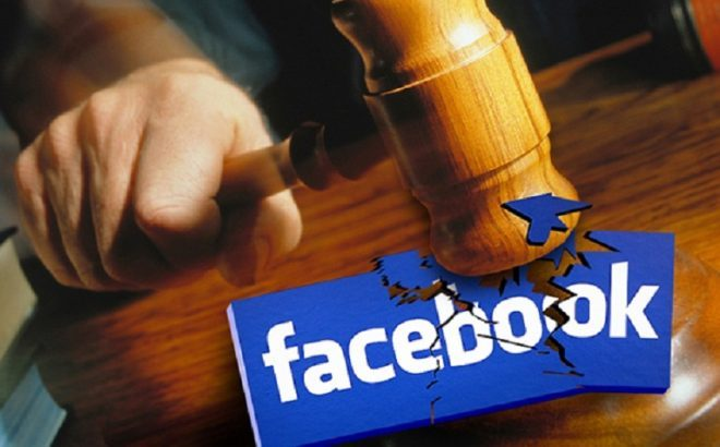 facebook tazminat davası