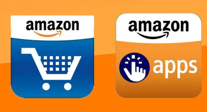 Google Amazonun Uygulamasını Play Store'dan kaldırıyor.