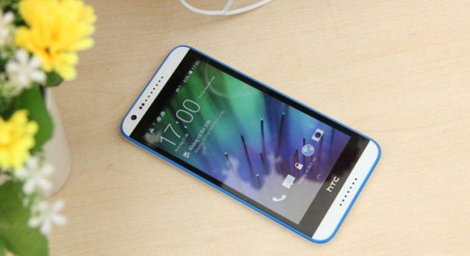 HTC Desire 620G Sessiz Sedasız Hindistan'da satışa sunuldu