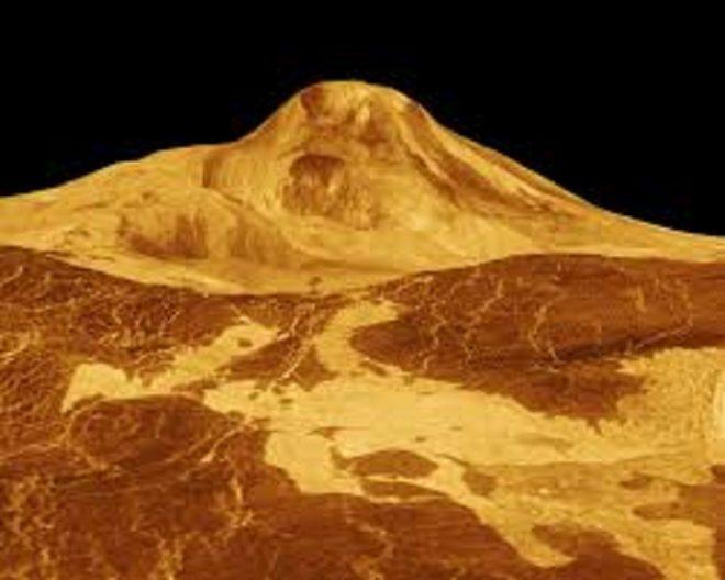 Venüz çok sıcak