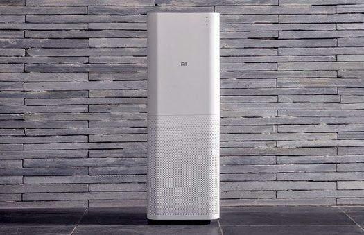 Xiaomi havayı temizleyecek!
