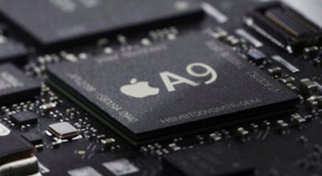 Samsung iPhone 7 de kullanılacak A9 Chip Örneklerini Applea gönderiyor