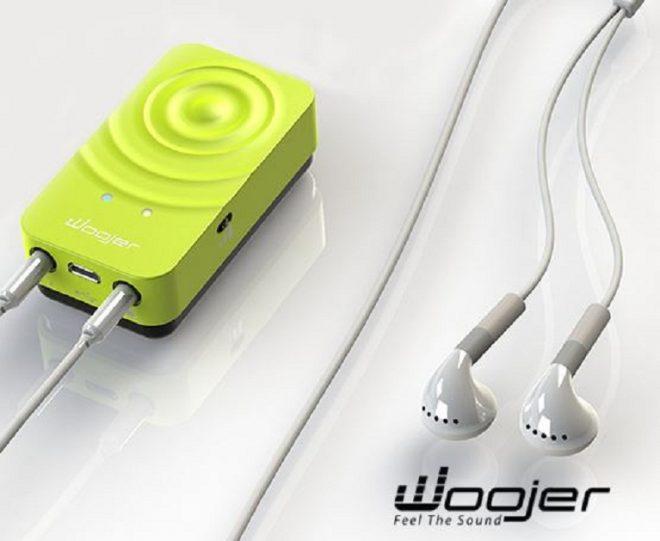 woojer ile ses kalitesini geliştirme imkanı
