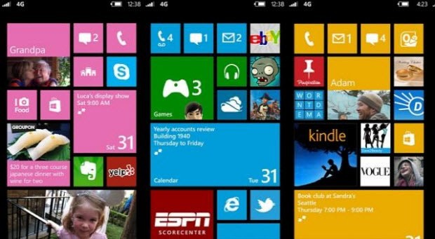 Windows Phone 9!