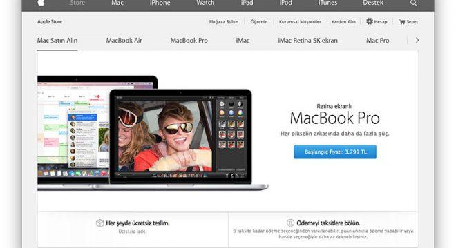 Apple-Online-Store-Türkiye