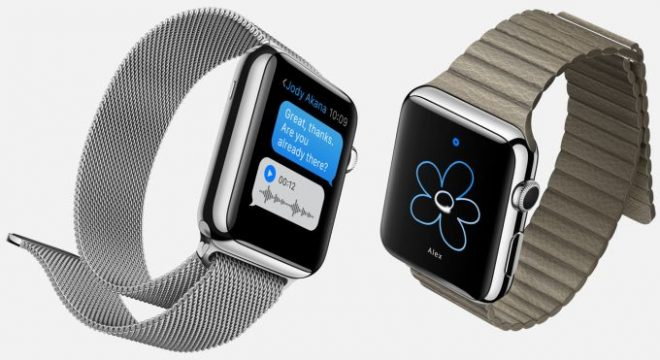 Apple watch cikis tarihi