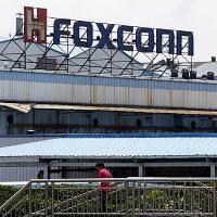 Foxconn-OLED