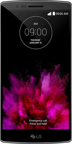 Apple iPhone X ve LG G Flex 2 karşılaştırması