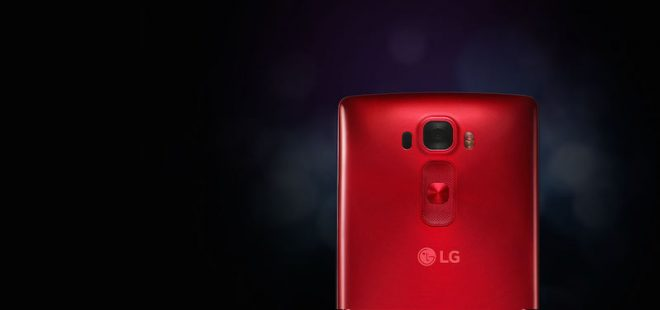 LG G Flex2-Video