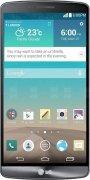 LG G3 Screen ve General Mobile Discovery 2 Mini karşılaştırması