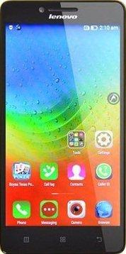 Lenovo K3 ve Apple iPhone 8 karşılaştırması