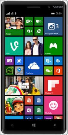 Nokia Lumia 830 vs Nokia Lumia 620 Karşılaştırması