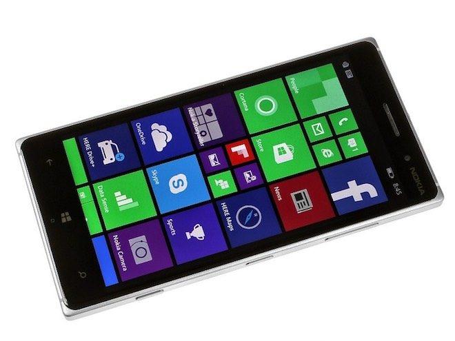 Nokia Lumia 830-9